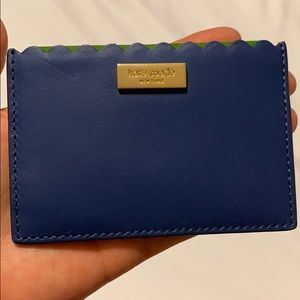 NEW Kate Spade Card Holder
